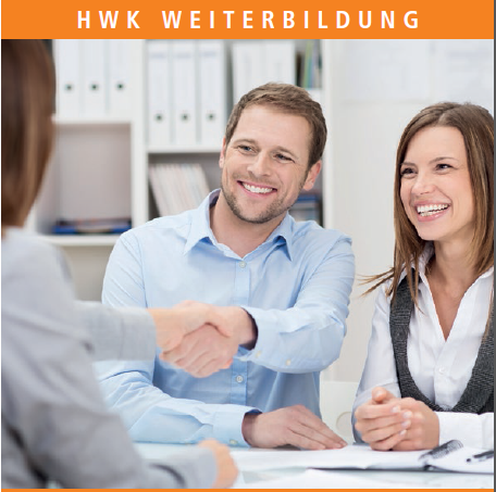 Personalmanager/in (HWK)